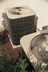 AC Unit - Contact our HVAC contractors in Kingman, Arizona, for the best in heating and air-conditioning services.